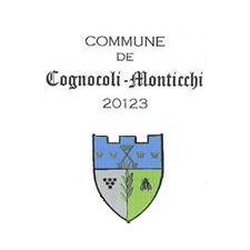 Commune de Cognocoli-Montichi